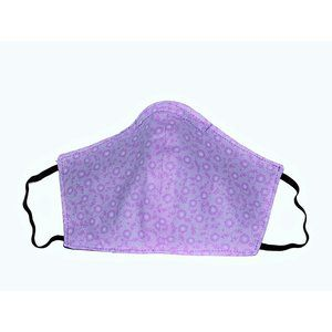 3 layer Face Mask Adult Sz Avg One Size Fits Most